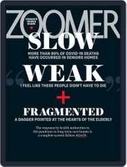 Zoomer Magazine (Digital) Subscription July 1st, 2020 Issue