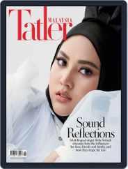 Tatler Malaysia Magazine (Digital) Subscription June 1st, 2020 Issue