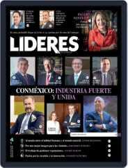 Líderes Mexicanos Magazine (Digital) Subscription September 1st, 2018 Issue