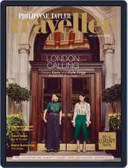 Philippine Tatler Traveller Magazine (Digital) Subscription May 11th, 2018 Issue