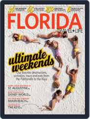 Florida Travel And Life (Digital) Subscription June 13th, 2014 Issue