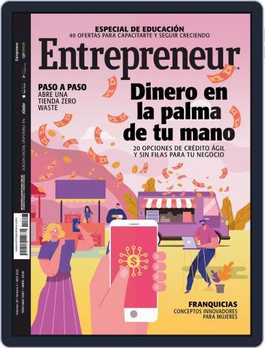 Entrepreneur En Español