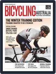 Bicycling Australia Magazine (Digital) Subscription July 1st, 2020 Issue