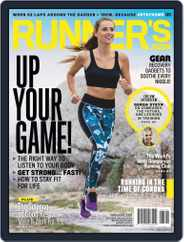 Runner's World South Africa Magazine (Digital) Subscription May 1st, 2020 Issue