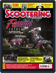 Scootering Magazine (Digital) Subscription August 1st, 2020 Issue