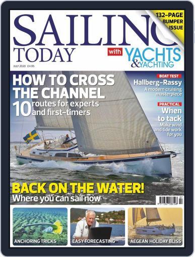 Yachts & Yachting
