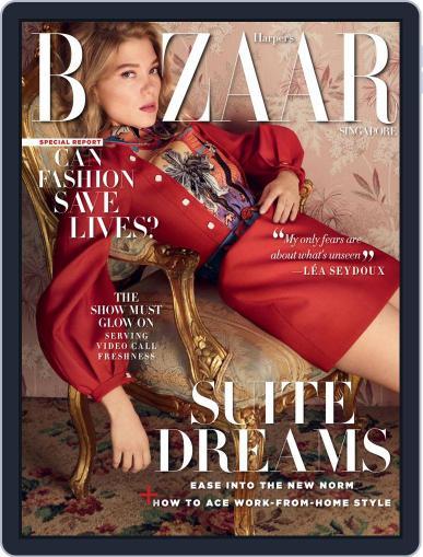 Harper's Bazaar Singapore