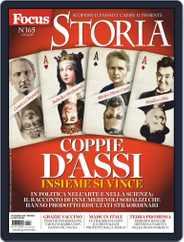 Focus Storia Magazine (Digital) Subscription July 1st, 2020 Issue