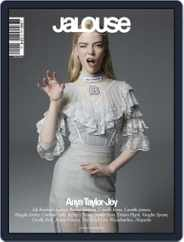 Jalouse Magazine (Digital) Subscription March 1st, 2020 Issue
