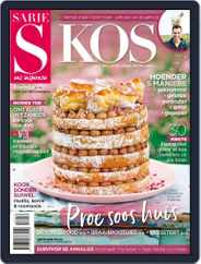 Sarie Kos Magazine (Digital) Subscription October 1st, 2018 Issue