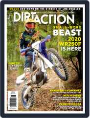 Dirt Action Magazine (Digital) Subscription May 1st, 2020 Issue