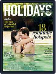 Holidays for Couples Magazine (Digital) Subscription March 13th, 2018 Issue