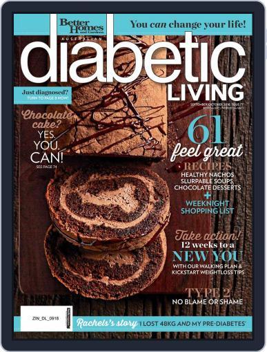 Diabetic Living Australia