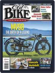 Old Bike Australasia Magazine (Digital) Subscription May 31st, 2020 Issue