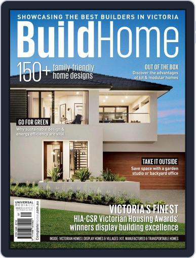 BuildHome Victoria