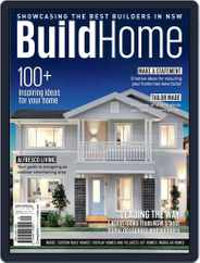BuildHome Magazine (Digital) Subscription March 11th, 2020 Issue