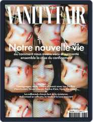 Vanity Fair France Magazine (Digital) Subscription May 1st, 2020 Issue