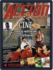 Accion Cine-video Magazine (Digital) Subscription June 1st, 2020 Issue
