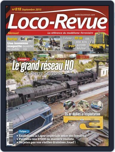 Loco-revue