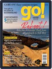go! Magazine (Digital) Subscription August 1st, 2020 Issue