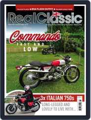 RealClassic Magazine (Digital) Subscription August 1st, 2020 Issue
