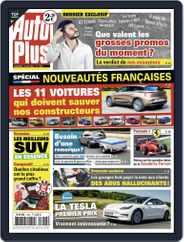 Auto Plus France Magazine (Digital) Subscription June 12th, 2020 Issue
