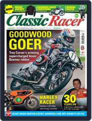 Classic Racer Magazine (Digital) Subscription July 1st, 2020 Issue