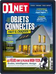 01net Magazine (Digital) Subscription June 17th, 2020 Issue
