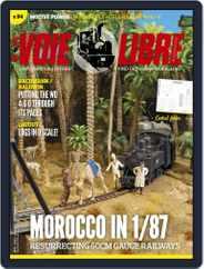 Voie Libre International Magazine (Digital) Subscription July 1st, 2018 Issue