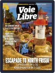 Voie Libre International Magazine (Digital) Subscription April 1st, 2020 Issue