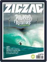 Zigzag Magazine (Digital) Subscription October 1st, 2018 Issue