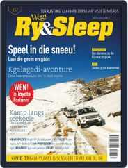Weg! Ry & Sleep Magazine (Digital) Subscription August 1st, 2020 Issue