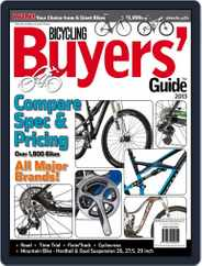 Bicycling Buyers' Guide (Digital) Subscription November 22nd, 2012 Issue