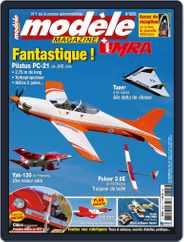 Modèle Magazine (Digital) Subscription June 1st, 2020 Issue