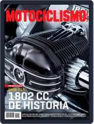 Motociclismo Panamericano Magazine (Digital) Subscription June 1st, 2020 Issue
