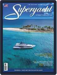 Superyacht International Magazine (Digital) Subscription September 1st, 2018 Issue