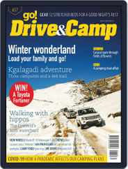 Go! Drive & Camp Magazine (Digital) Subscription August 1st, 2020 Issue
