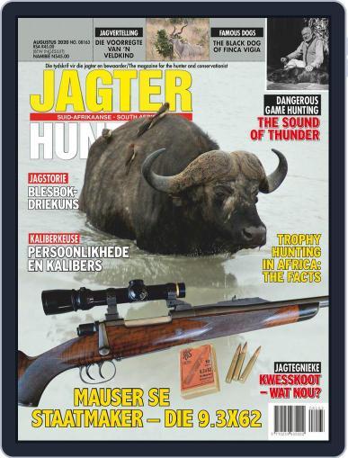 SA Hunter/Jagter