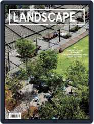 Landscape Architecture Australia Magazine (Digital) Subscription May 1st, 2020 Issue