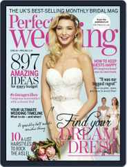 Perfect Wedding (Digital) Subscription April 1st, 2018 Issue