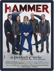 Metal Hammer Magazine (Digital) Subscription June 1st, 2018 Issue