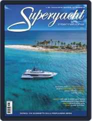 Superyacht Magazine (Digital) Subscription September 1st, 2018 Issue