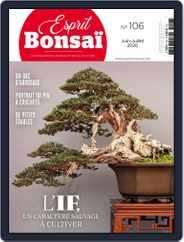 Esprit Bonsai Magazine (Digital) Subscription June 1st, 2020 Issue