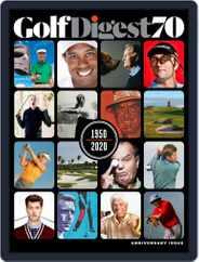 Golf Digest Taiwan 高爾夫文摘 Magazine (Digital) Subscription July 7th, 2020 Issue