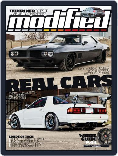 Modified April 1st, 2014 Digital Back Issue Cover