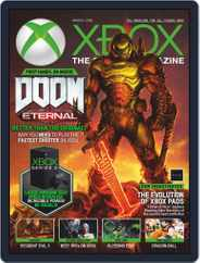 Xbox: The Official Magazine (Digital) Subscription March 1st, 2020 Issue