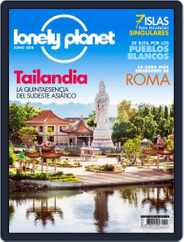 Lonely Planet - España (Digital) Subscription June 1st, 2018 Issue