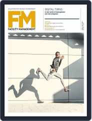 Facility Management Magazine (Digital) Subscription March 1st, 2020 Issue