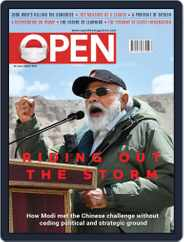 Open India Magazine (Digital) Subscription July 10th, 2020 Issue