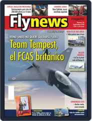 Fly News Magazine (Digital) Subscription September 1st, 2018 Issue
